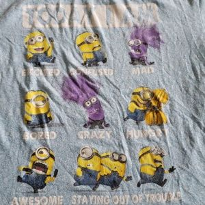 Despicable Me t-shirt
